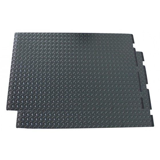 Set of 2 additional ramps