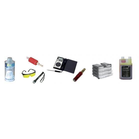 Starter kit no. 2