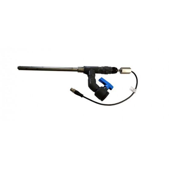 Pistolet automatique C4 - 3008