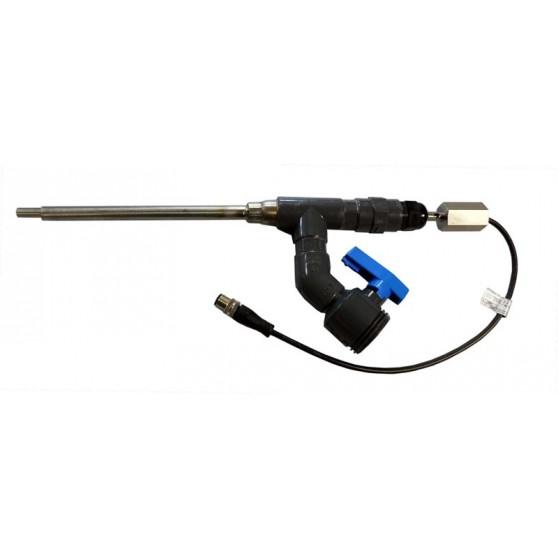 Automatic pistol AUDI - BMW