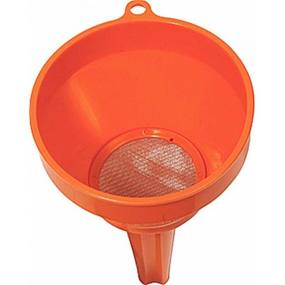 Small funnel model