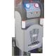 Semi-automatic refill station - R134A