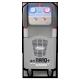 Station R134A automatique
