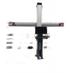 Hand-held 3D wheel aligner - Car/Light duty vehicle - Accropneu clamps