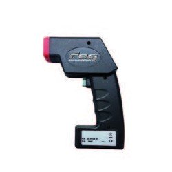 Bluetooth infrared gun for temperature measurement