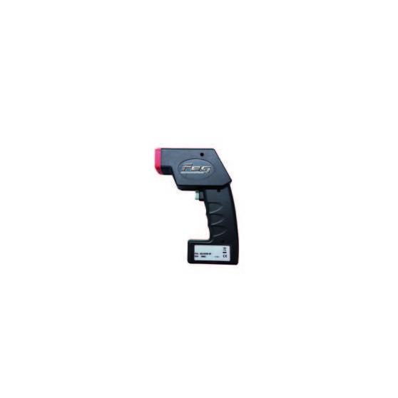 Bluetooth infrared gun for temperature measurement