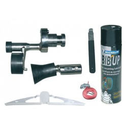 PAX wheels accessories kit for UTM.730PRO