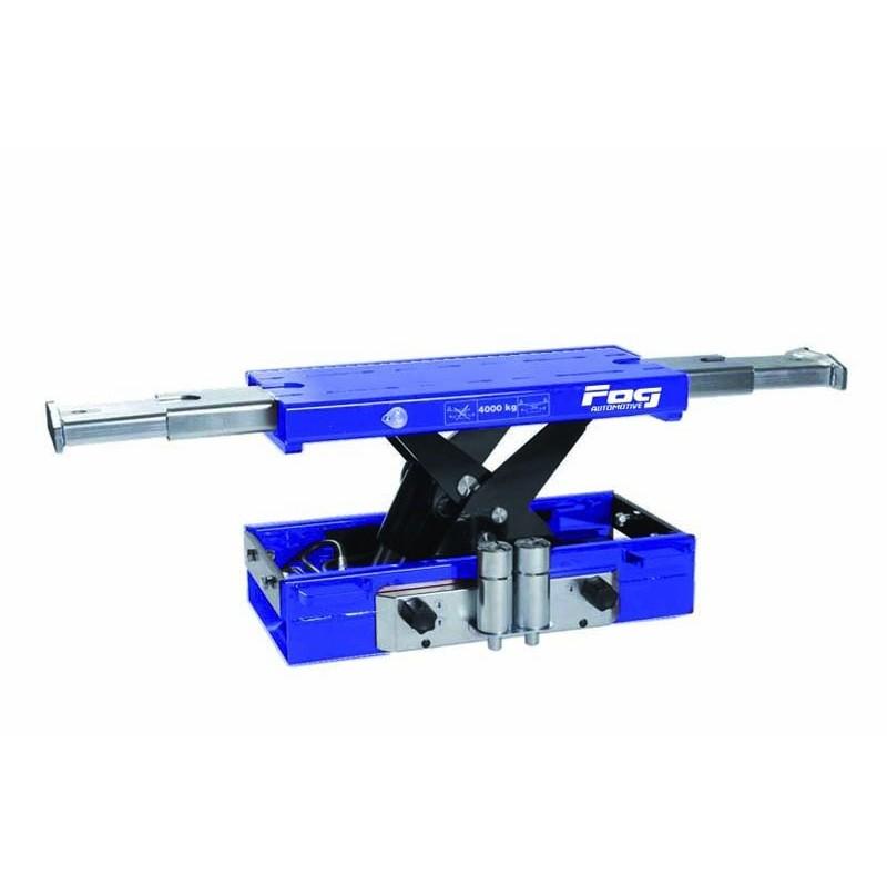 Jacking beam - Heavy duty vehicle