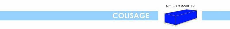 451 9801 - colisage